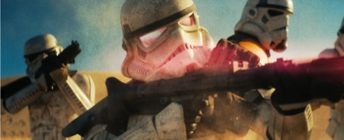 Kara: Curta-metragem no universo de Star Wars
