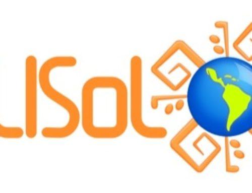 Palestra na FLISOL 2016 Curitiba: Software livre para design