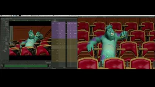 Presto da Pixar: O segredo para fazer animações no cinema