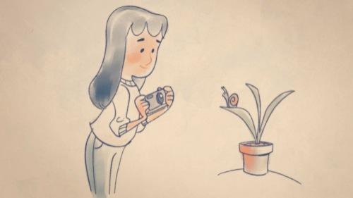 Curiosity: Animação 2D com Grease Pencil