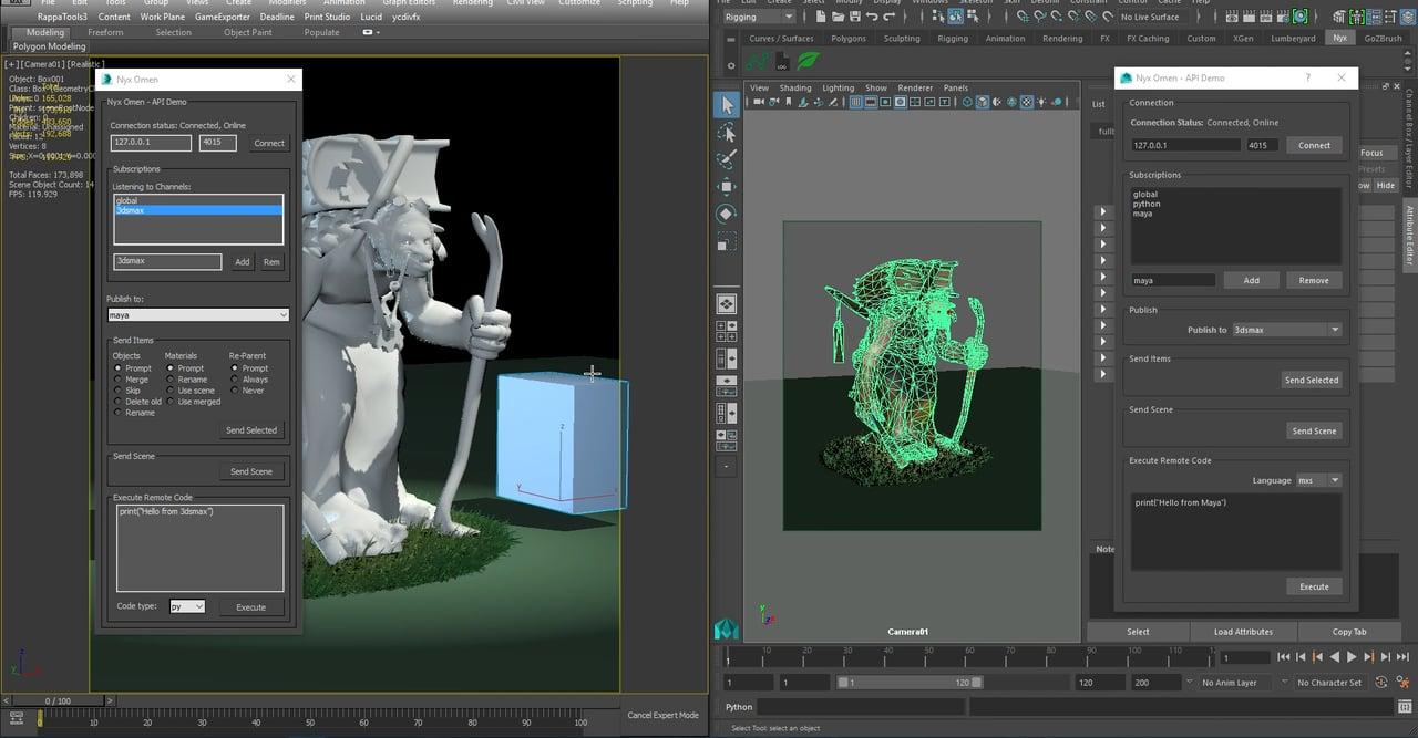 Integrando 3ds max e After Effects para animação em vídeo