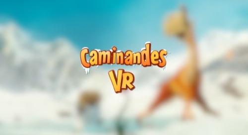 VR com Blender