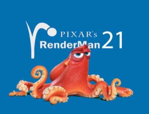 RenderMan 21: Download gratuito