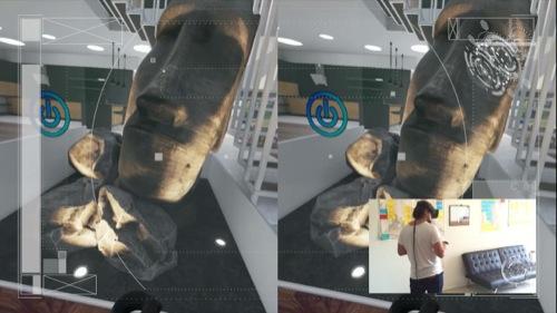 VR para arquitetura: Demonstração de projeto