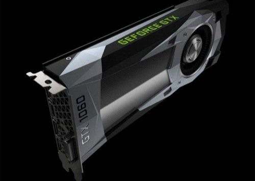 GeForce GTX 1060: Nova opção para render e VR