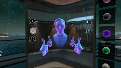 Jogos em VR