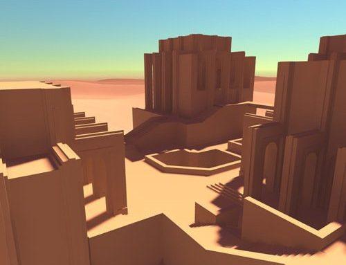 Level design no Unity com Sabre CSG