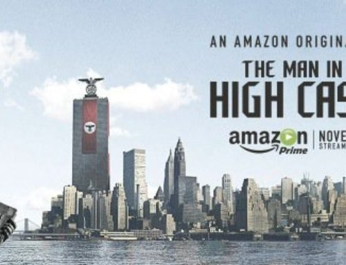 Blender usado nos VFX da série Man in the High Castle