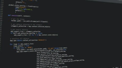 Cross3D: Controle múltiplos softwares 3D com Python
