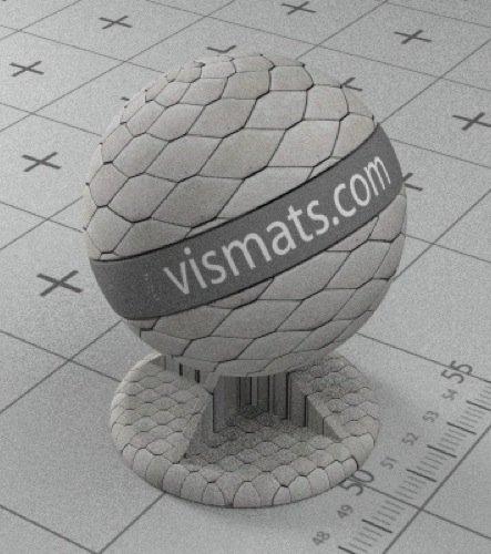 Materiais gratuitos para V-Ray no SketchUp