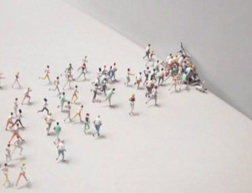 Goalem: Animação de multidões gratuita para o Maya