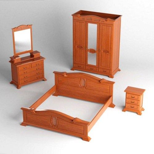 5 móveis gratuitos para dormitórios