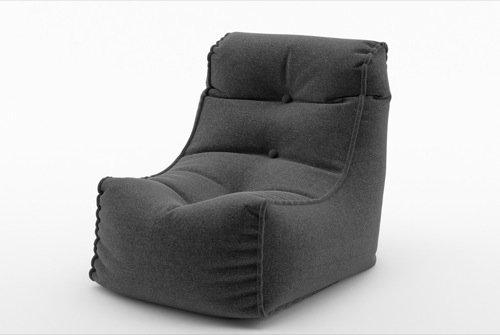 Download gratuito de móveis: Poltrona para salas de estar