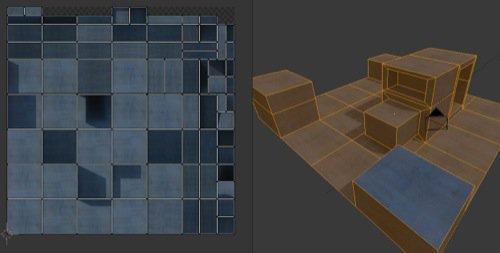 Aprenda a criar lightmaps usando o Blender Cycles