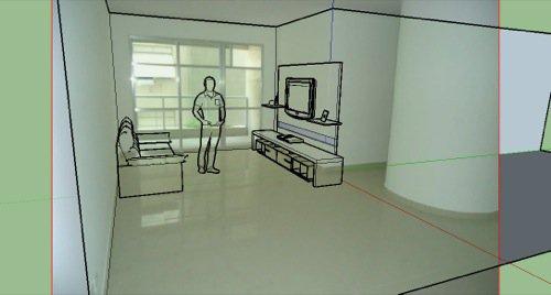 Aprenda a fazer modelagem com base em imagens no SketchUp