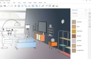 Alternativa gratuita ao SketchUp