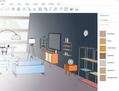 Alternativa gratuita ao SketchUp: BricsCAD Shape