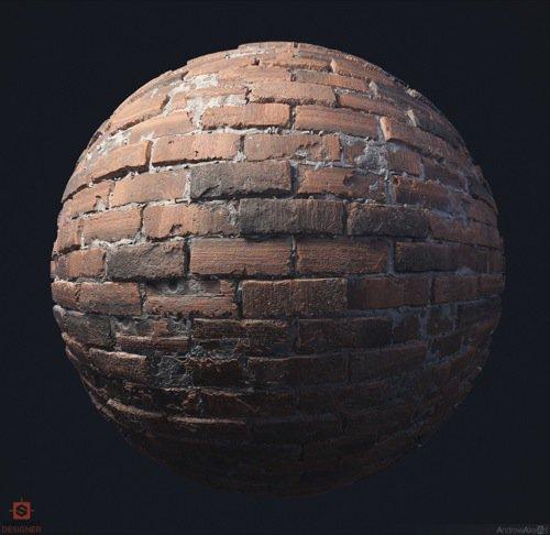 Texturas de tijolos gratuitas