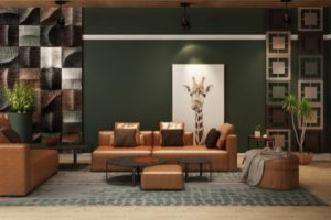 Render de interiores com 3ds Max e V-Ray