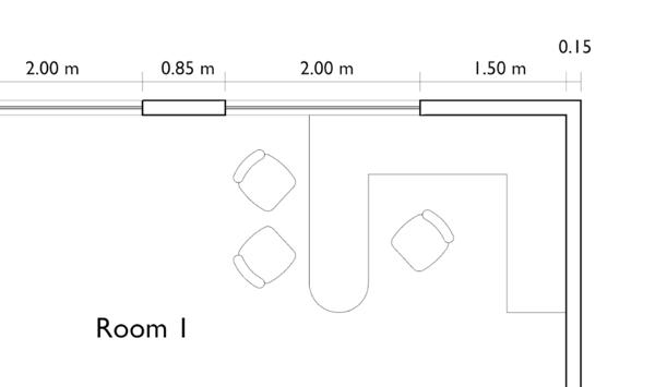 Desenho técnico com Blender atualizado