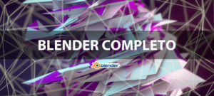 Curso completo de Blender