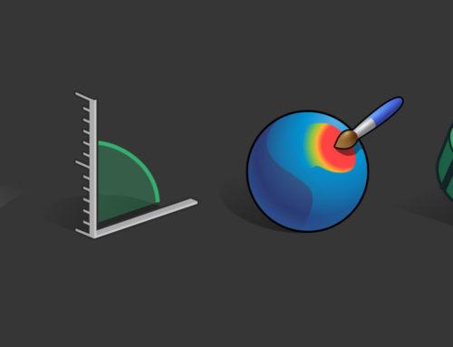 Blender 2.8: Atualizações na interface e recursos