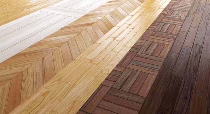 Texturas gratuitas para pisos de madeira