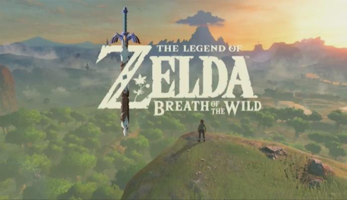Nintendo procura Level Designer para Zelda