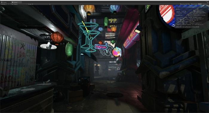 Seurat: Ferramenta para optimizar cenas VR gratuita