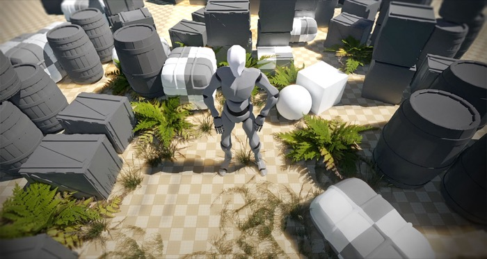 Curso básico gratuito de Armory 3D