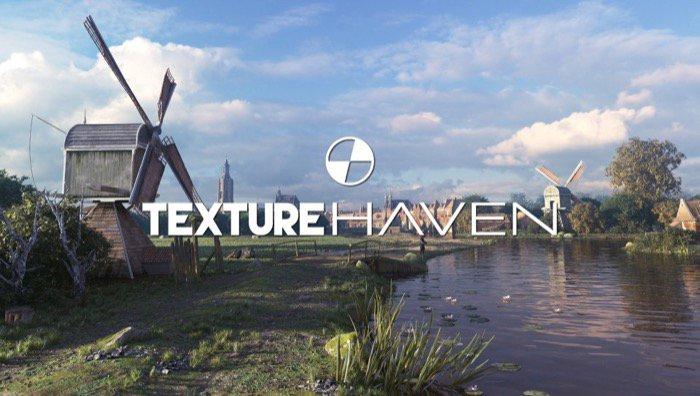 50 Texturas PBR gratuitas para jogos e arquitetura