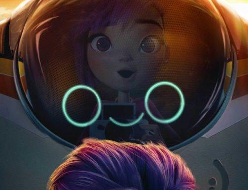 Netflix compra animação feita com Blender por US$ 30 milhões