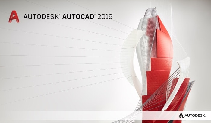 Download gratuito do AutoCAD 2019