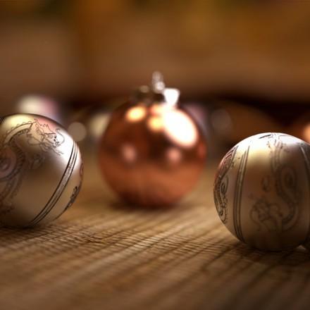 Download de assets com temas natalinos