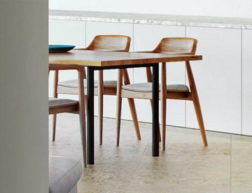 Cadeira minimalista gratuita para o 3ds Max